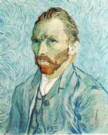 + DETALHES DA OBRA Van Gogh