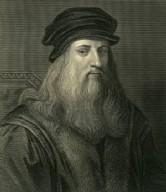 + DETALHES DA OBRA Leonardo da Vinci