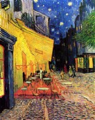 + DETALHES DA OBRA Terraço do Café em Arles