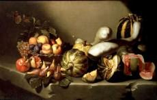 + DETALHES DA OBRA Mesa com Frutas