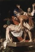+ DETALHES DA OBRA O Enterro de Cristo