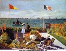 + DETALHES DA OBRA Terraço ao lado do mar em Saint Adresse