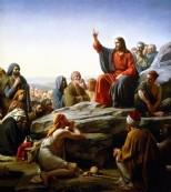 + DETALHES DA OBRA O Sermão da Montanha