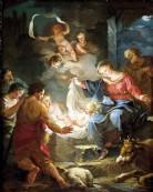 + DETALHES DA OBRA O Nascimento de Jesus