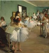 + DETALHES DA OBRA Aula de Dança