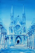 + DETALHES DA OBRA Catedral dos Sonhos