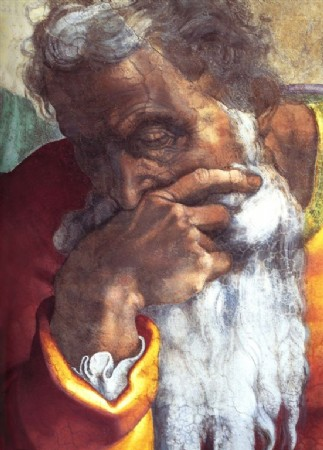 CLIQUE PARA AMPLIAR A OBRA Profeta Jeremias